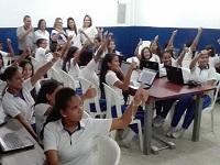 Colombia se alista para la Prueba Pisa 2018