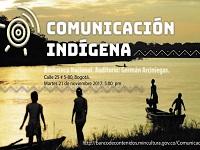 'Multimedia Comunicación Indígena'  muestra la  riqueza patrimonial de los pueblos indígenas del país