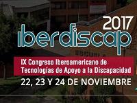 Inicia Iberdiscap 2017