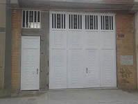 Mujer lideró proceso para construir salón comunal en barrio de Soacha