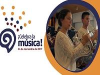 Más de 250 conciertos celebrarán la música en la región Cundiboyacense