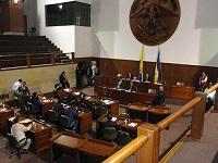 Asamblea aprobó $2,7 billones para  vigencia 2018