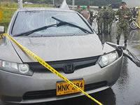 Accidentes de tránsito aumentan cifras de muertes violentas en Cundinamarca