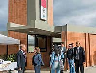 No sólo en Soacha inauguran centros de atención a víctimas