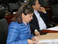Presupuesto de Cundinamarca será de $2,7 billones para la vigencia 2018