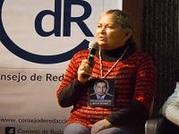 Madres de Soacha participaron en 'Memorias: 12 historias que deja la guerra'