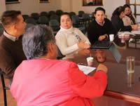 Alcaldía de Soacha evalúa  recomendaciones para prevenir violaciones a derechos fundamentales a las víctimas
