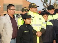 Policía y alcaldía protagonizan 72 horas de ofensiva contra la delincuencia