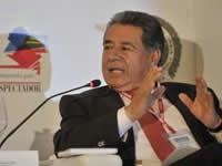 Parte de seguridad en Soacha anuncia alcalde González