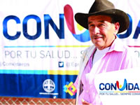 Cundinamarca está CONVIDA