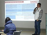 «Quererla para transformarla»: conclusión de expertos en foro sobre Soacha