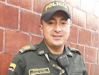 """""""En Soacha y en Colombia deberían existir más personas como Ibañez"""""""
