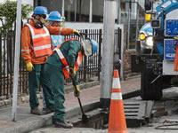 Soacha y Bogotá tendrán cortes de agua esta semana