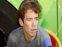 Rigo, Deportista del Año en Colombia