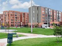 Mujeres roban en Ciudad Verde de Soacha