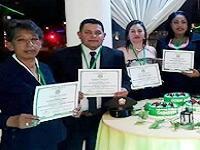 Líderes comunales de Soacha se graduaron como promotores de convivencia y seguridad ciudadana