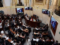 Tribunal de Cundinamarca: demanda que busca revivir Circunscripciones de Paz se resolverá en 2018