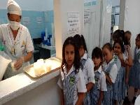 Cundinamarca garantiza transparencia en el proceso de contratación del PAE