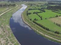 Parque lineal del río Bogotá permitirá a los soachunos caminar hasta Cota