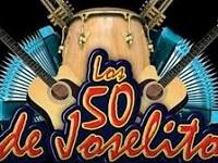 Los 50 de Joselito   estarán en Ciudad Verde