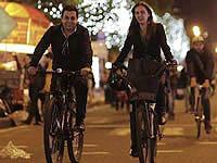 Este jueves habrá cierres viales en Bogotá por ciclovía nocturna