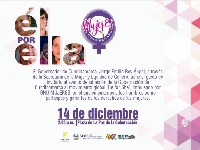 Cundinamarca, el primer departamento en unirse a 'He for She'