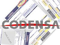 Pague de forma segura  su factura Codensa en corresponsales bancarios