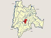 Cundinamarca, primero en Índice de Gobierno Abierto