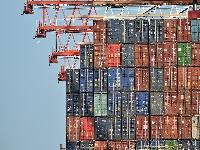 Colombia reduce déficit de la balanza comercial en 32%