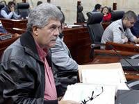 Asamblea cierra sesiones extraordinarias con aprobación de tres proyectos