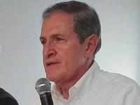 Jorge Ramírez, articulación y gestión para Soacha en el Congreso