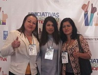 Tres iniciativas de mujeres comunales de Soacha fueron reconocidas a nivel nacional