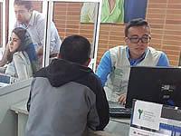 Nuevos servicios en el Centro Regional de Víctimas de Soacha