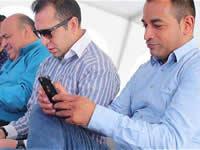 Wi-Fi  gratis sigue su marcha en Soacha