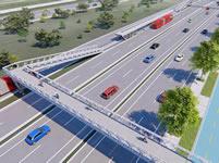 Así se construirá la ALO desde Sibaté  hasta la calle 13 de Bogotá
