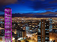 13 muertos en Bogotá durante la noche de navidad
