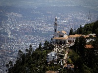 Bogotá se posiciona como principal destino turístico del país