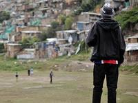 La lucha por el poder del microtràfico entre Bogotá y Soacha