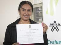 Madres comunitarias de Soacha fueron certificadas por el SENA