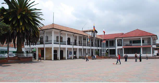 Dos nuevos casos de coronavirus en Sibaté