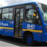 Fallece hombre dentro de un bus del SITP en Bogotá