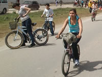 Hoy vuelve la ciclovía a Soacha