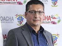Secretario de gobierno de Soacha dice que resultados en 2017 son importantes