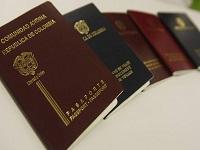 Aumenta precio de pasaportes, peajes, comparendos