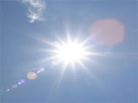Advierten altos valores de radiación ultravioleta en primer semestre de 2018
