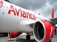 Avianca volvió a cancelar los vuelos hacia Estados Unidos por cuenta del ciclón bomba