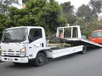 Nuevo sistema de inmovilización de vehículos funcionará en Bogotá