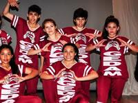 Gedam abre convocatoria para niños y jóvenes bailarines de Soacha