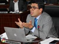 En 2017 dos grandes proyectos dejó  la Asamblea de Cundinamarca  para Soacha
