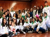 Abierta la convocatoria para las escuelas de formación de la casa de la cultura de Chía